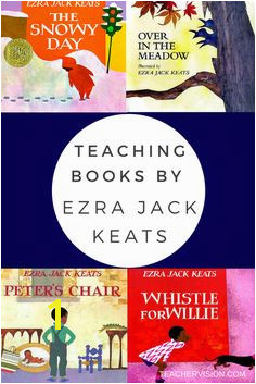 Celebrate multicultural children s books by Ezra Jack Keats in your classroom