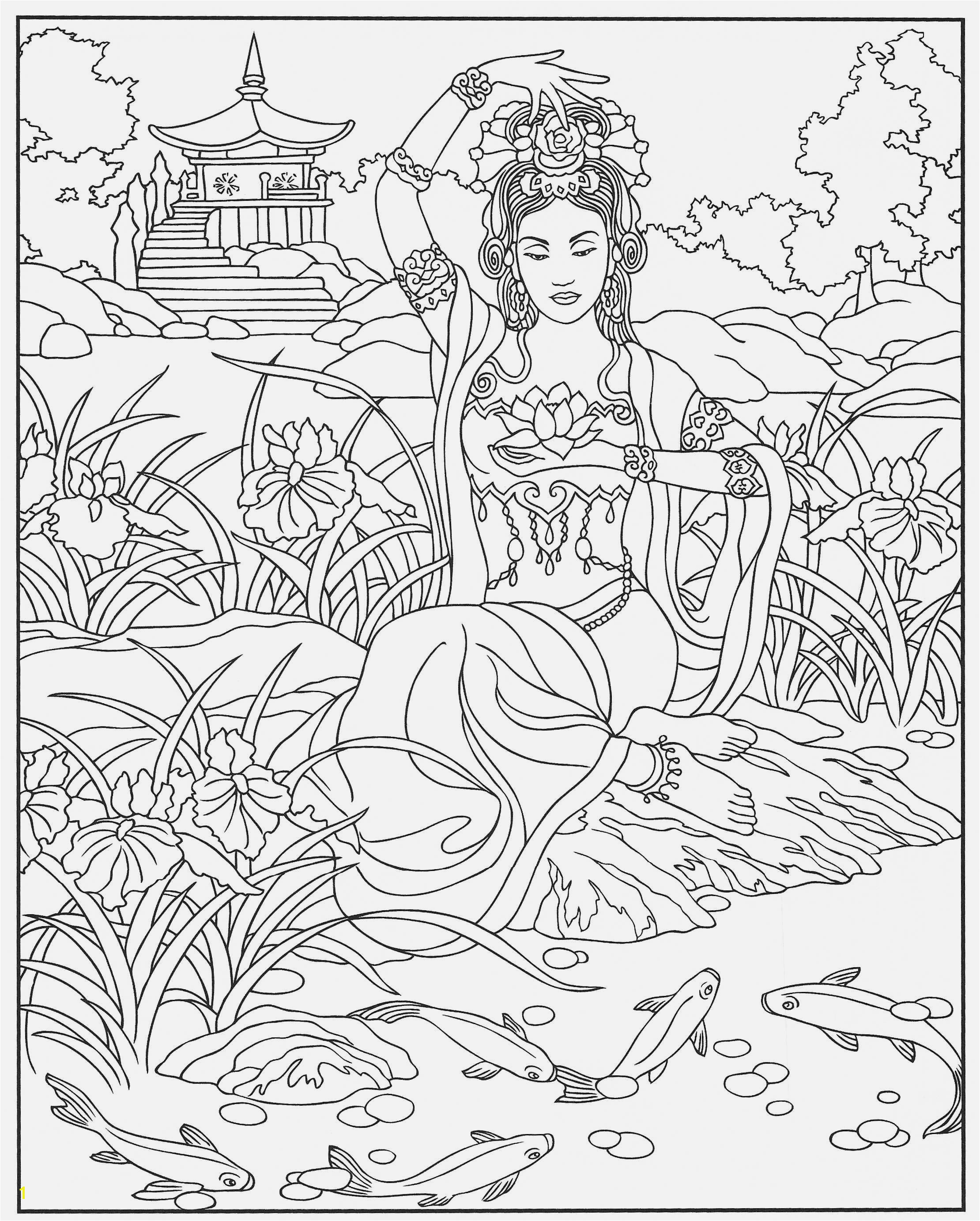 Pretty Coloring Pages Printable Coloring Pages Beautiful Girl Fresh Coloring Pages for Girls Lovely Printable Cds
