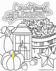 Thanksgiving Coloring Page 5 Coloring Page Coloring pages are a great way to end Sunday School Coloring PagesFall