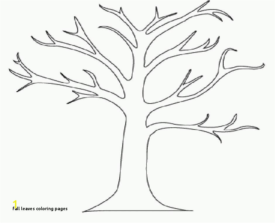 Fall Leaves Coloring Pages Leaves Unique Printable Free Kids S Best Page Coloring 0d Free Ideas