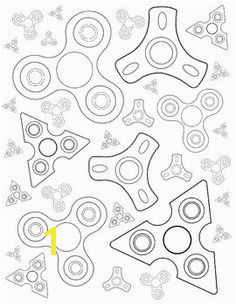 Fid Spinner Coloring Pages