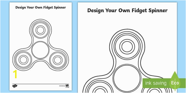 t c design your own fid spinner activity sheet ver 1