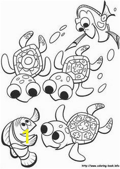 Finding Nemo Coloring Pages Bing Finding Nemo Coloring Pages Adult Coloring Pages