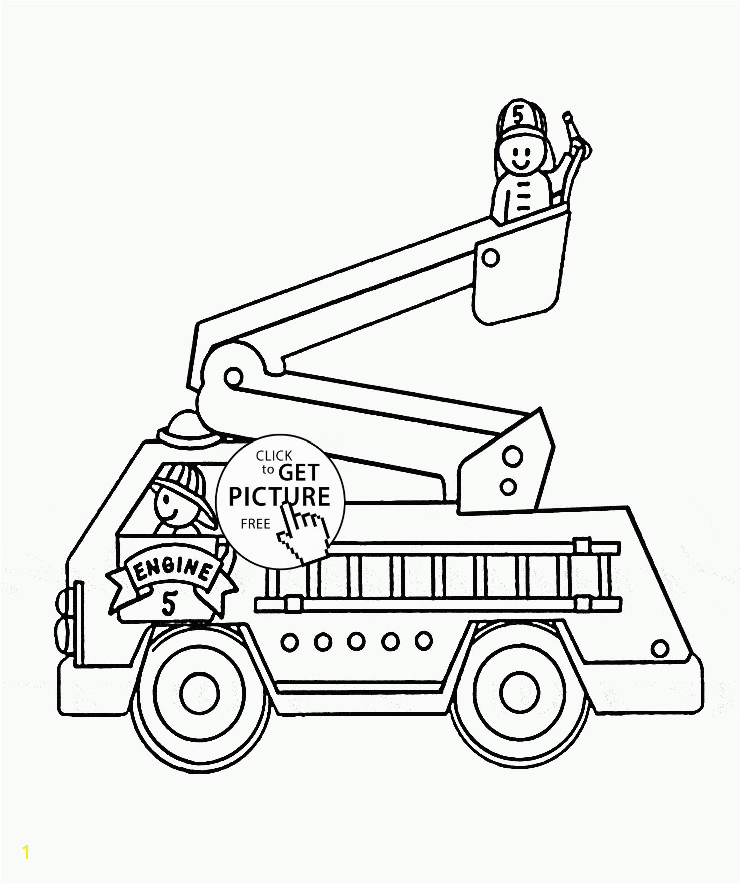 Fire Truck Coloring Pages Fire Safety Coloring Pages Popular Fire Safety Coloring Books Lovely Fire
