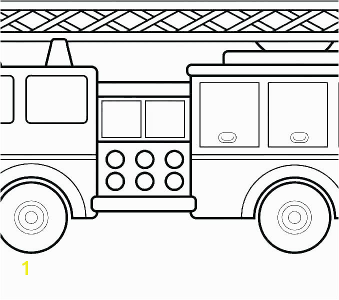 Fire Truck Coloring Sheets Trucks Coloring Pages Big Truck G Pages Color Page Dump Book In Addition Books Fire Engine Fire Engine Colouring