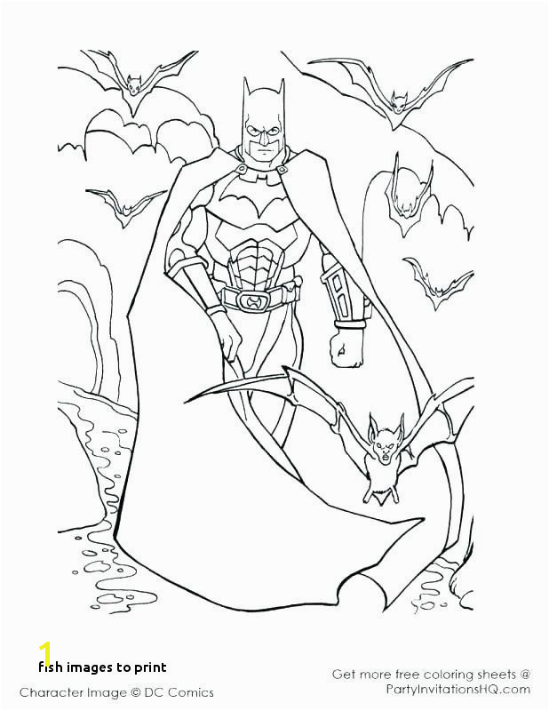 Coloring Pages Fish Hooks New Fish Hooks Coloring Pages to Print