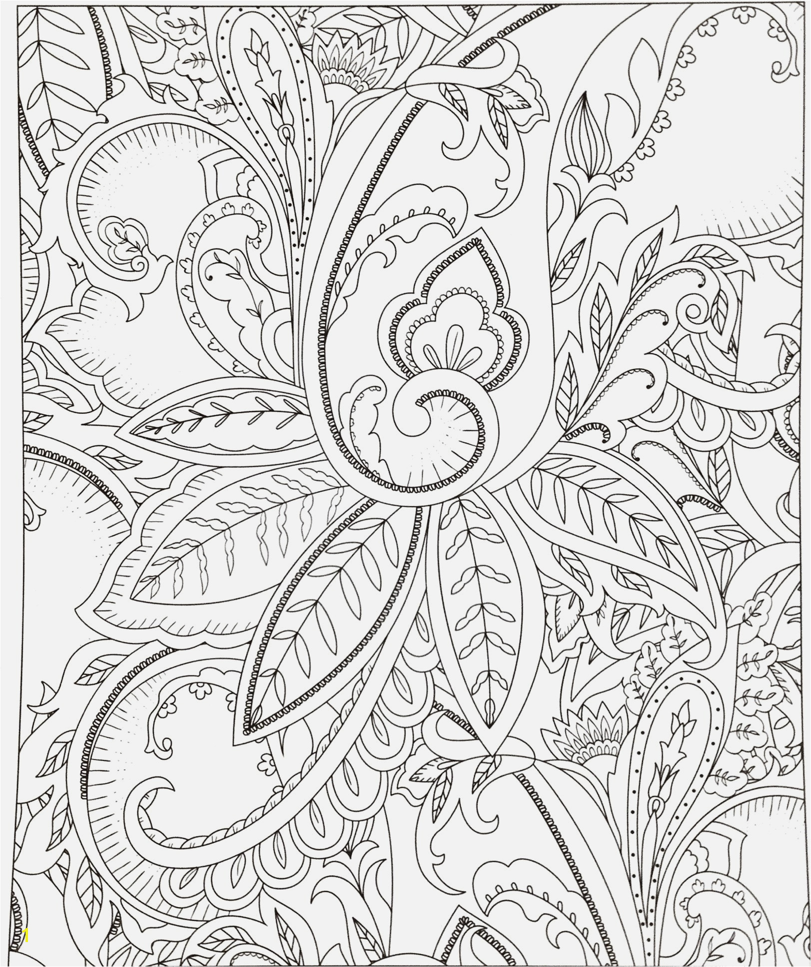 Free Flower Coloring Pages Best Ever 28 Unique Coloring Printable Pages Cloud9vegas Free Flower Coloring