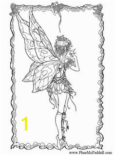Fairy tattoo Colorful Drawings Fairy Coloring Pages Adult Coloring Book Pages Printable Coloring