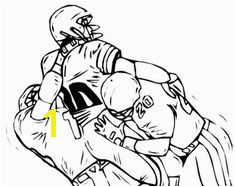 Football Player Coloring Pages 303 Best Football Poster Ideas Images On Pinterest