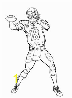 11 Pics of Football Broncos Coloring Pages Denver Broncos Logo Denver Broncos