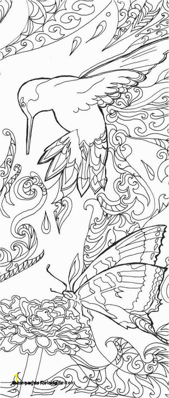 Weihnachts Colring Seiten Adult Christmas Coloring Beautiful Christmas Coloring Pages Free for