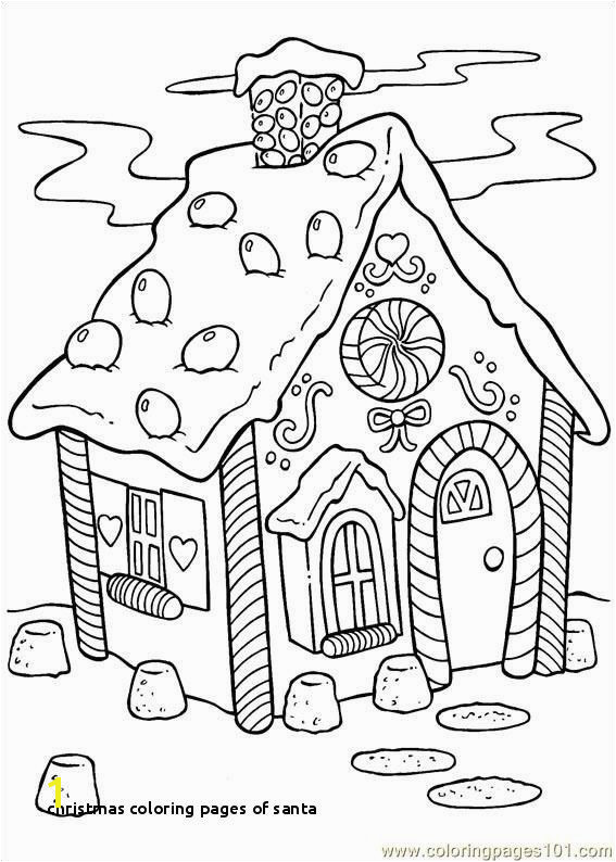 Gingerbread Coloring Pages Unique Christmas Coloring Pages Santa Gingerbread Crafts Pinterest Gingerbread Coloring Pages Awesome