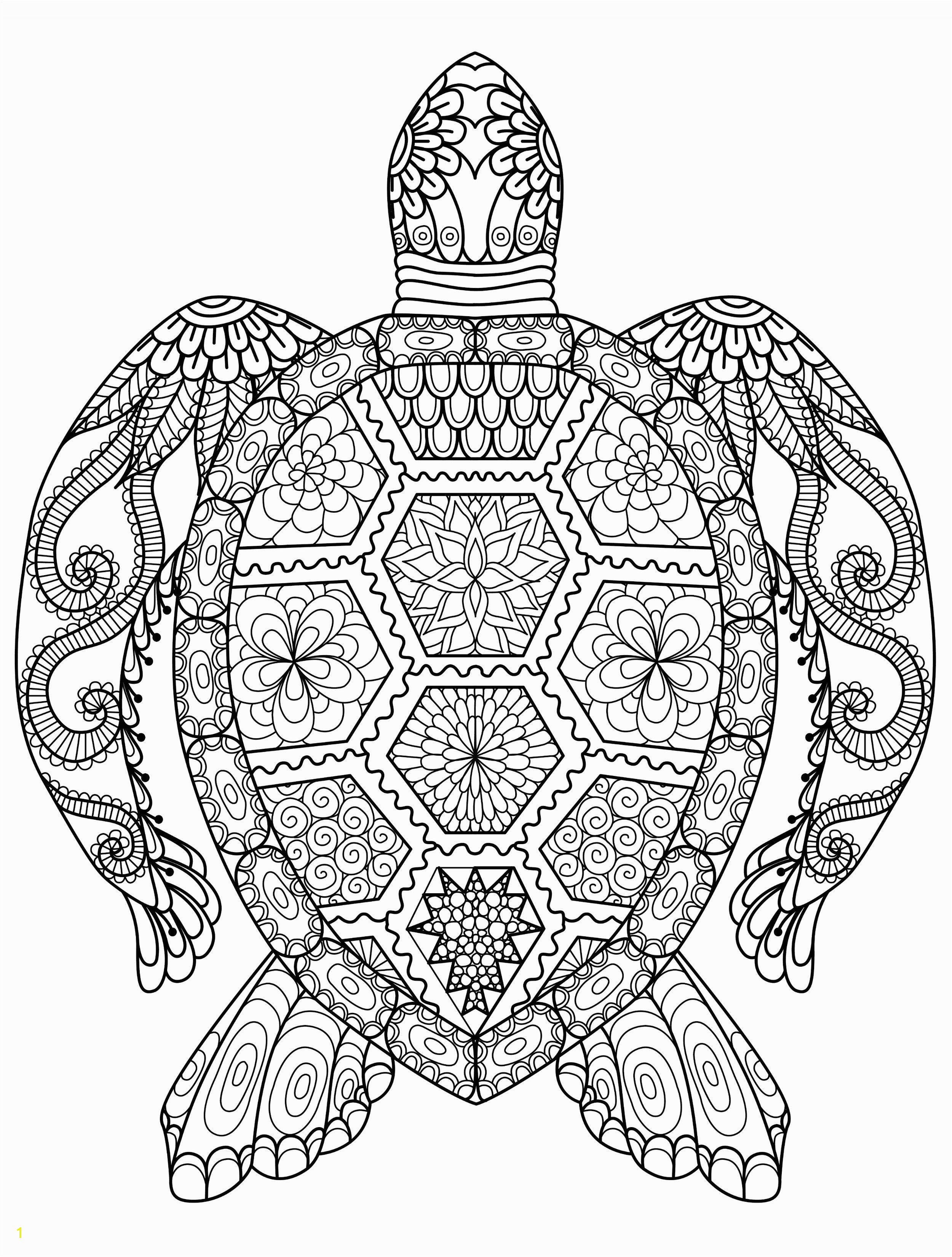 20 Gorgeous Free Printable Adult Coloring Pages More