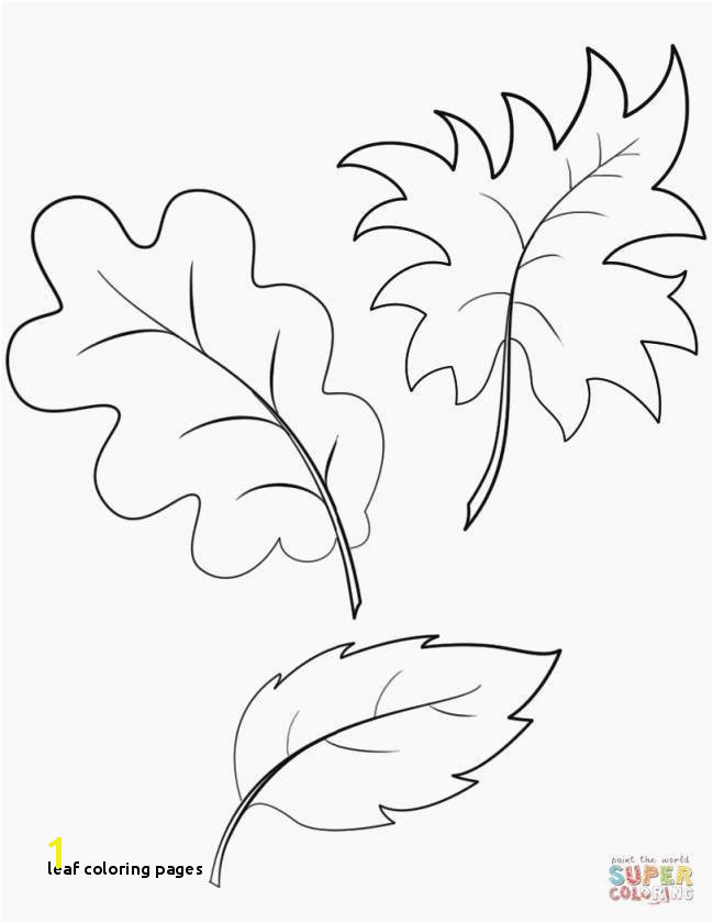 Free Coloring Pages for Adults to Print Out Leaf Coloring Pages Best Printable Cds 0d Fun Time Free Coloring