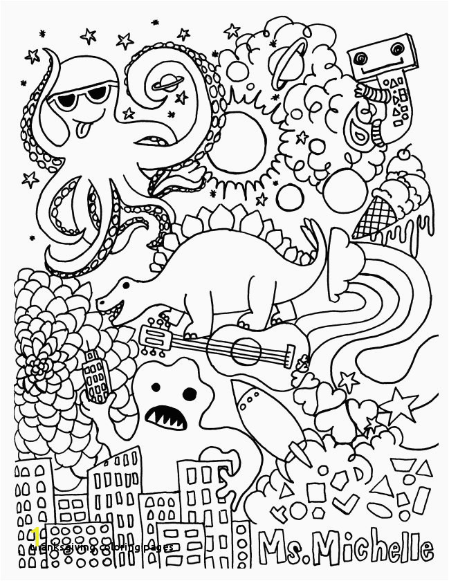 Thanksgiving Coloring Page Free Luxury Cool Od Dog Coloring Pages