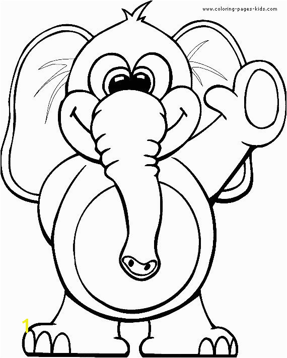 Free Animal Coloring Pages Lovely Animal Printouts Free Kids S Best Page Coloring 0d Free Coloring