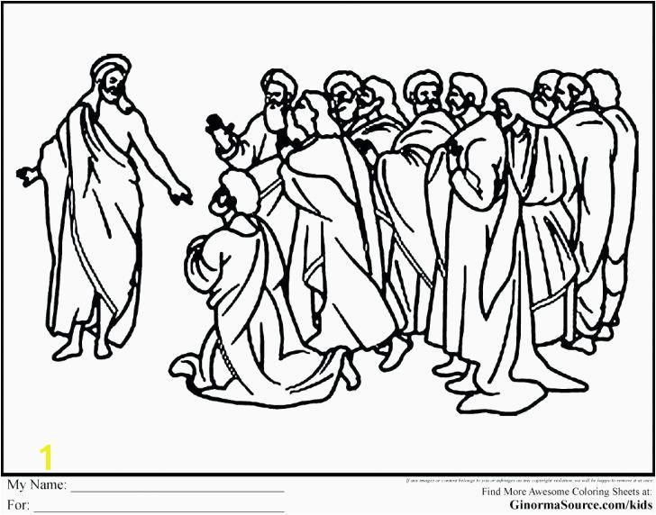 Free Printable Jesus Coloring Pages Beautiful Jesus Color Sheets Lovely Name Jesus Coloring Page Unique Cartoon