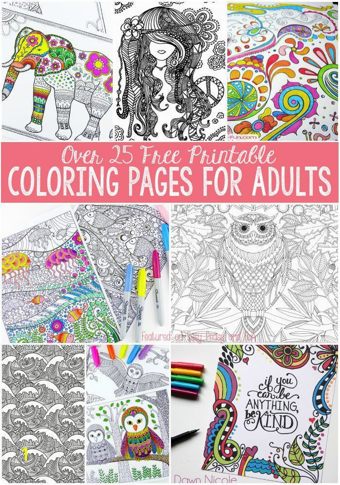 I love this selection of Free Coloring Pages from Easy Peasy and Fun