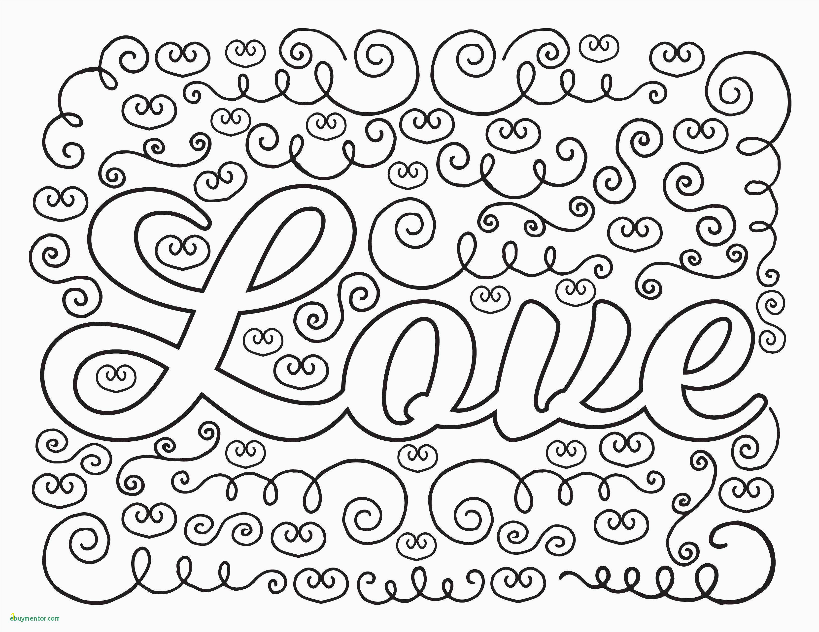 Free Printable Numbers Coloring Pages Color Number Coloring Pages Free Printable Kids Coloring Pages Beautiful