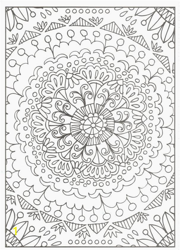 Mandala Coloring Pages Printable Unique Lovely Picture Coloring New Hair Coloring Pages New Line Coloring 0d