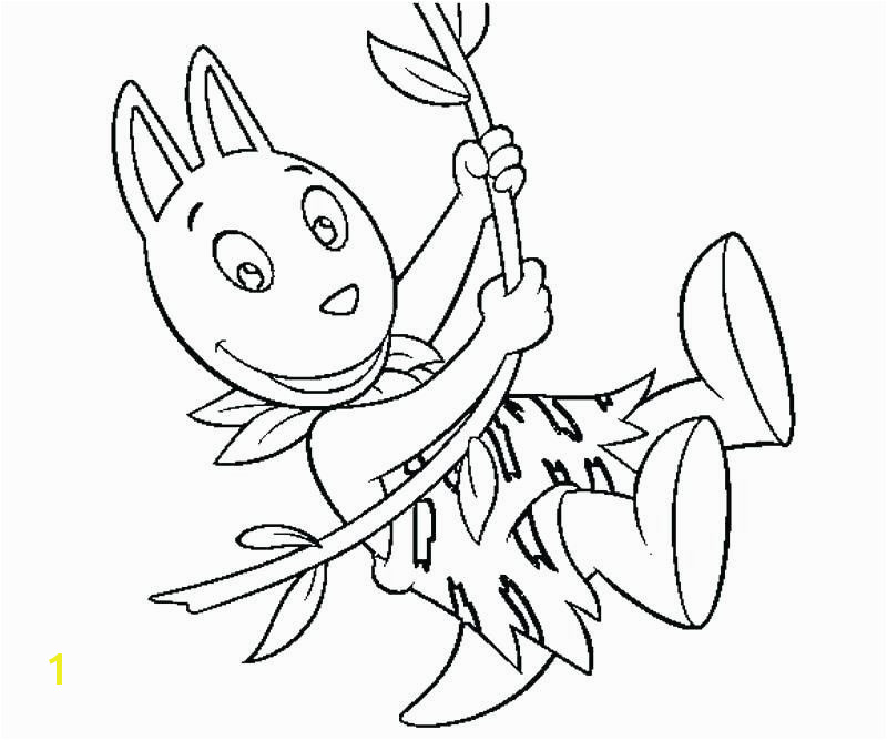 Free Bible Coloring Pages Moses Fresh Free Backyardigans Coloring Pages Beautiful Backyardigans Coloring
