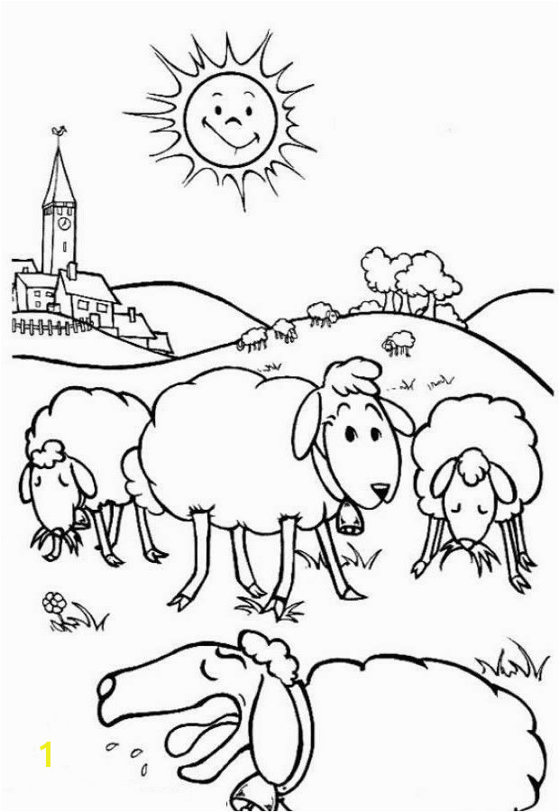 Animal Coloring Pages for Adults Beautiful Animal Coloring Pages for Kids Free Animal Coloring Pages Awesome
