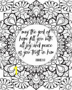 Bible Verse Adult Coloring Pages 1000 images about color on pinterest coloring free