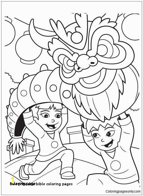 Free Printable Bible Coloring Pages Free Printable Bible Coloring Pages Free Kids Pics Awesome Media