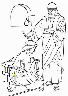 Free Printable Bible Coloring Pages Samuel 324 Best Bible Coloring Printable Images On Pinterest In 2018