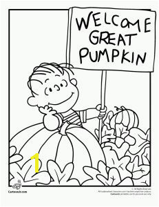 It s The Great Pumpkin Charlie Brown Coloring Pages Woo Jr intended for Charlie Brown Halloween Coloring Pages