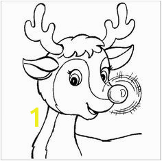 Free Christmas Coloring Pages Rudolph Coloring Pages Coloring Pages For Kids Coloring Books