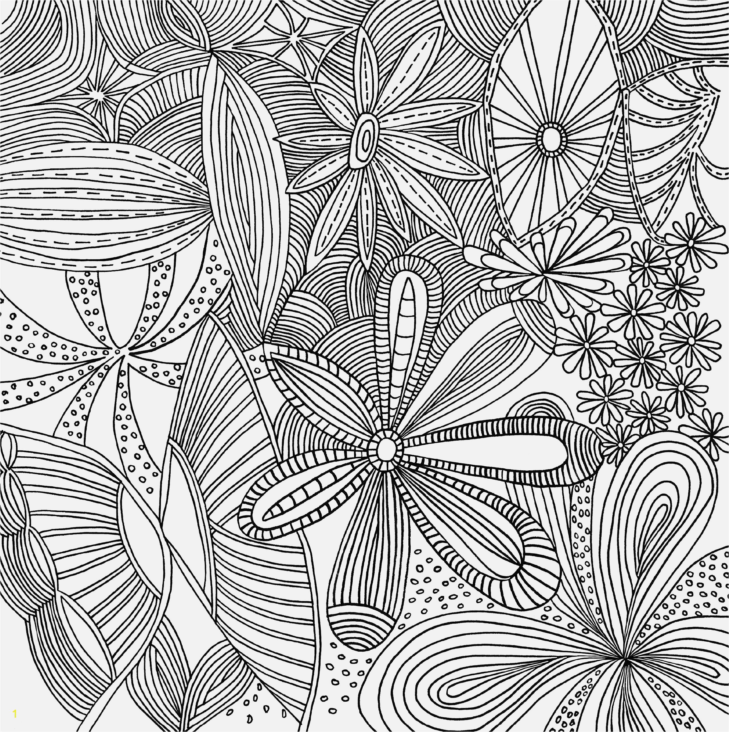 Free Printable Coloring Pages for Adults Advanced Printable Free Printable Coloring Pages for Adults Advanced Fresh New Od Dog