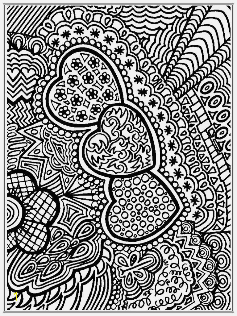 Free Printable Coloring Pages for Adults Advanced Free Printable Free Coloring Pages for Adults Printable Mofassel