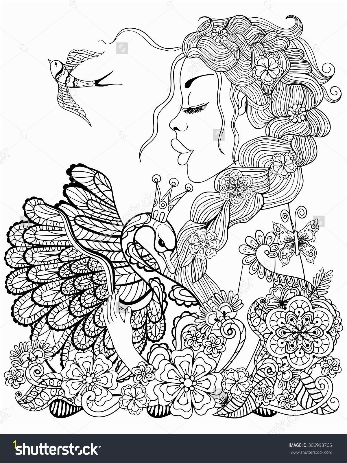 Cat Coloring Pages best coloring page