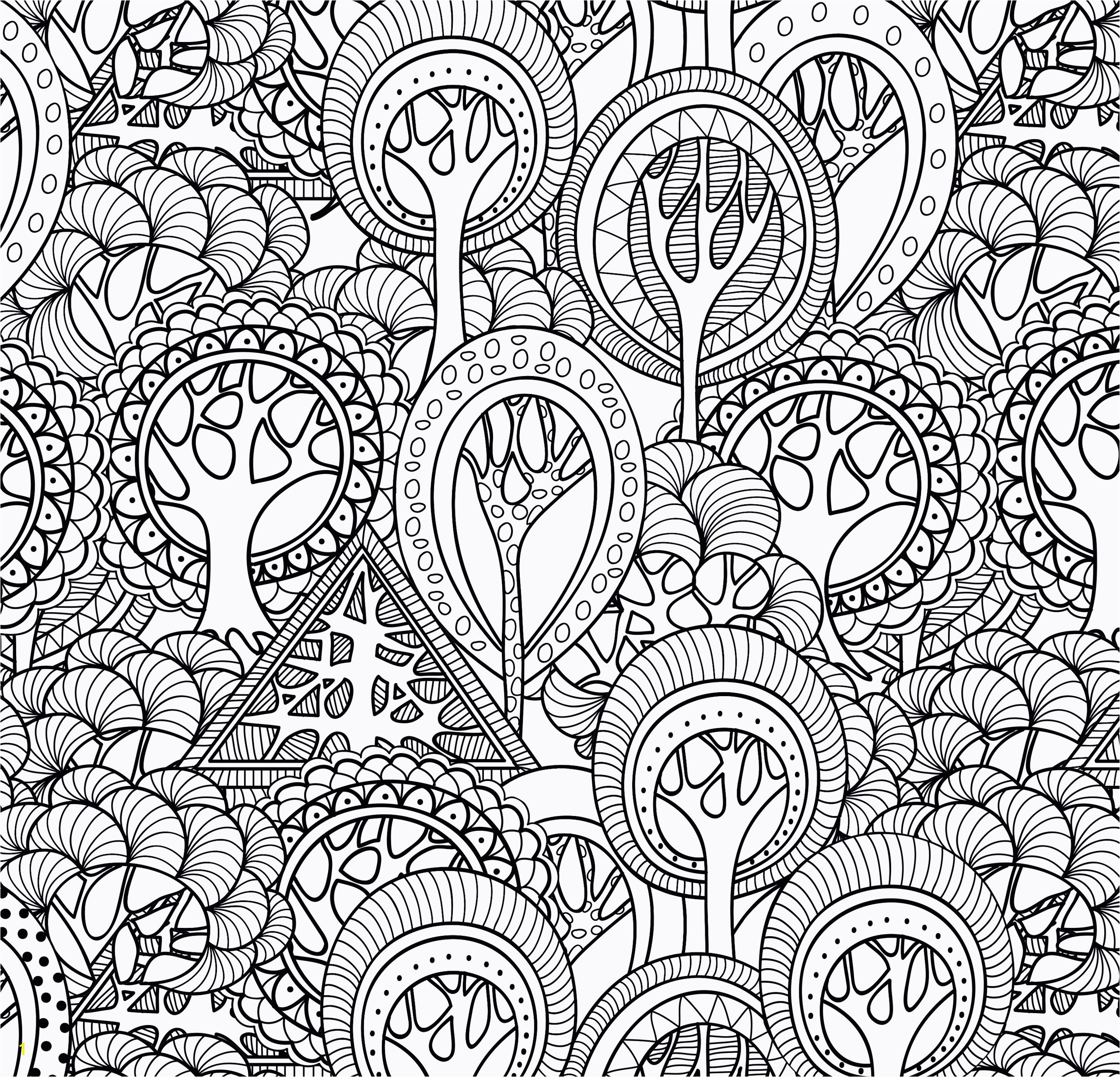 Free Printable Coloring Worksheets for Kids Free Coloring Pages Printables New Cool Coloring Page for Adult
