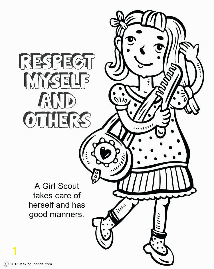 Free Printable Coloring Pages On Respect Respect Coloring Pages Introducing Respect Coloring Sheets Pages