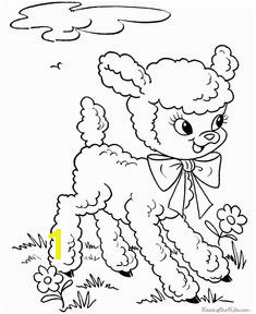 Keep Your Kids Entertained with Thousands of Printable Coloring Pages Raising Our Kids Easter Coloring Pages