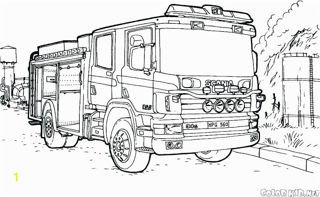 fire truck coloring page fire truck coloring page truck printable coloring pages fire truck coloring sheets