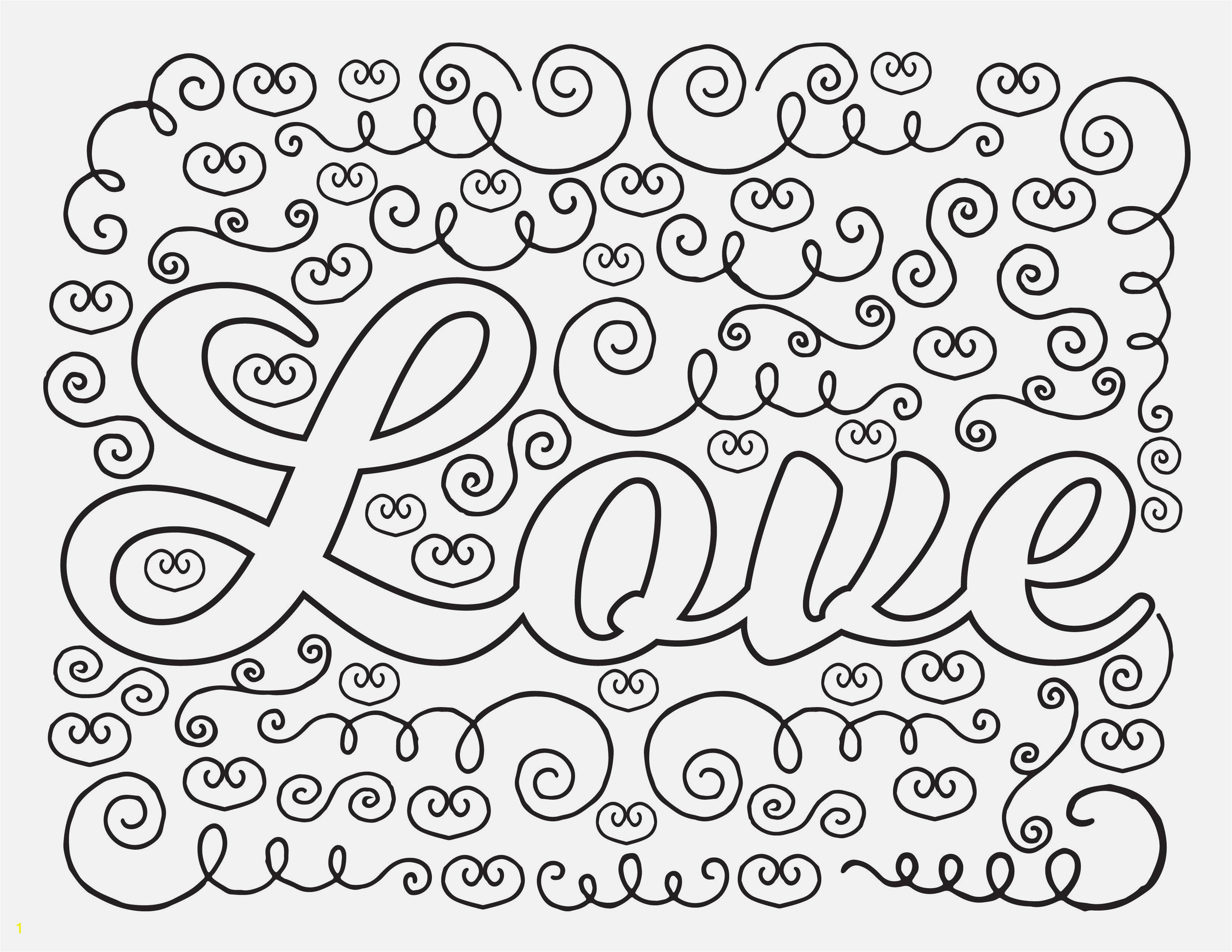 Free Flower Coloring Pages the First Ever Custom Free Flower Coloring Pages Inspirational Cool Vases Flower
