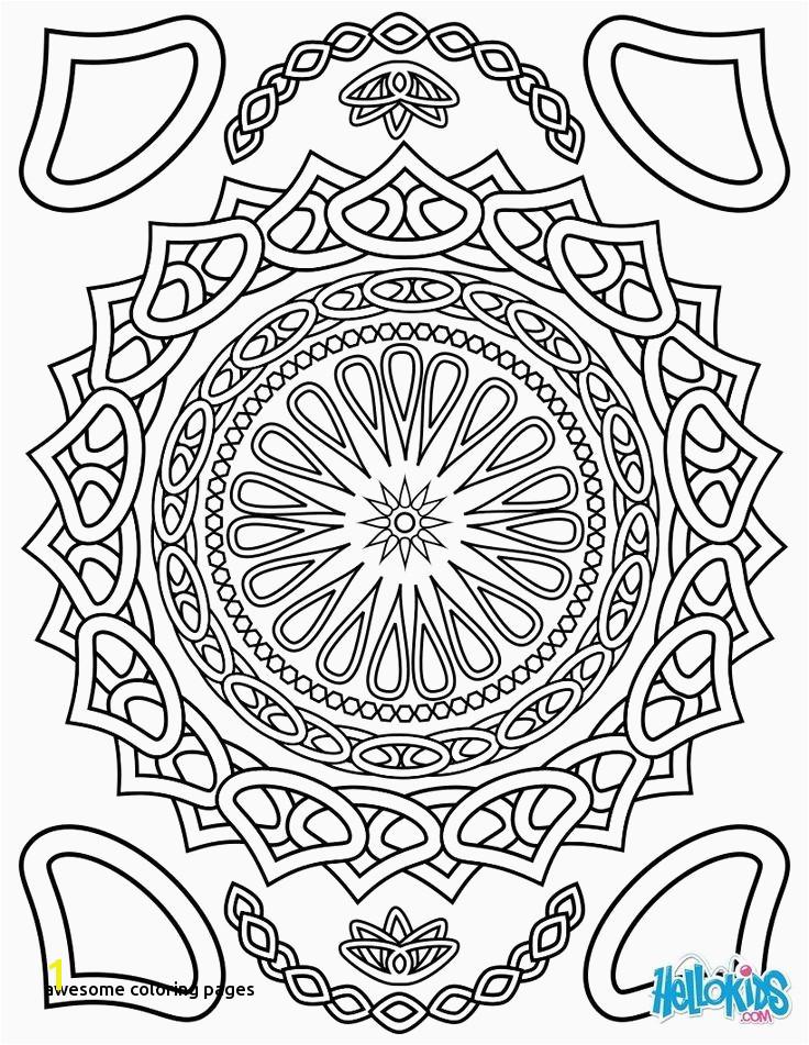 Printable Mandalas for Coloring Beautiful Coloring Pattern Pages Printable sol R Coloring Pages Best 0d