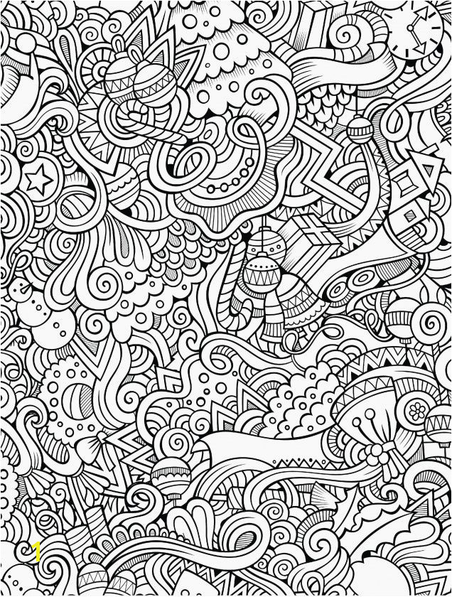 Elegant Awesome Coloring Page for Adult Od Kids Simple Floral Heart simple mandalas coloring pages printable
