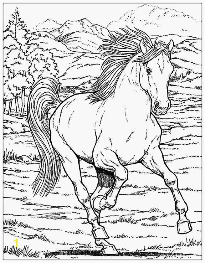 Free Horse Coloring Pages Elegant Elegant Best Od Dog Coloring Pages Free Colouring Pages Free Concept