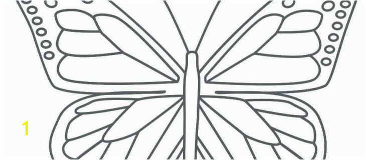 Free Printable butterfly Coloring Pages Awesome Free butterfly Coloring Pages Inspirational Index Pool 0 0d