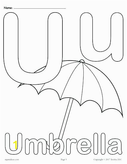 letter u worksheets letter u coloring page free printable uppercase and lowercase letter u coloring page