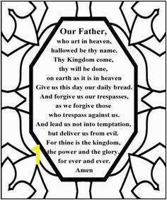 Best 25 Lords Prayer Crafts Ideas Kids