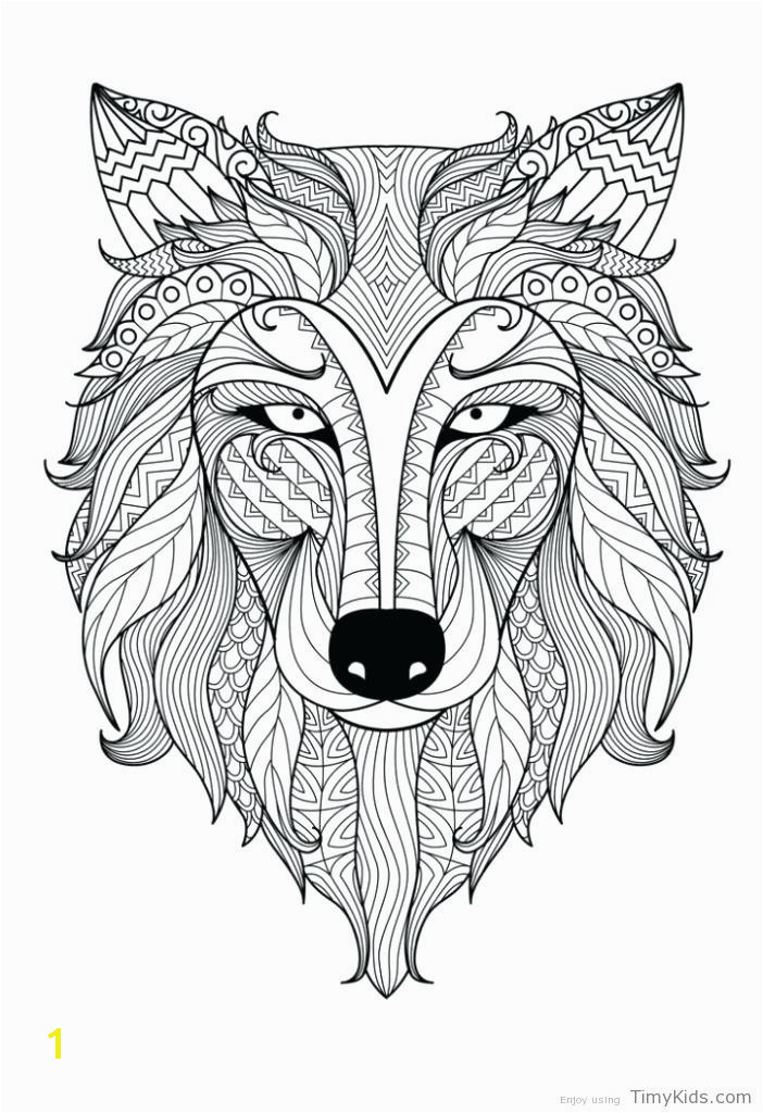 Free Printable Mandala Coloring Pages for Adults Elegant Free Coloring Pages Animal Mandalas Best Od Dog