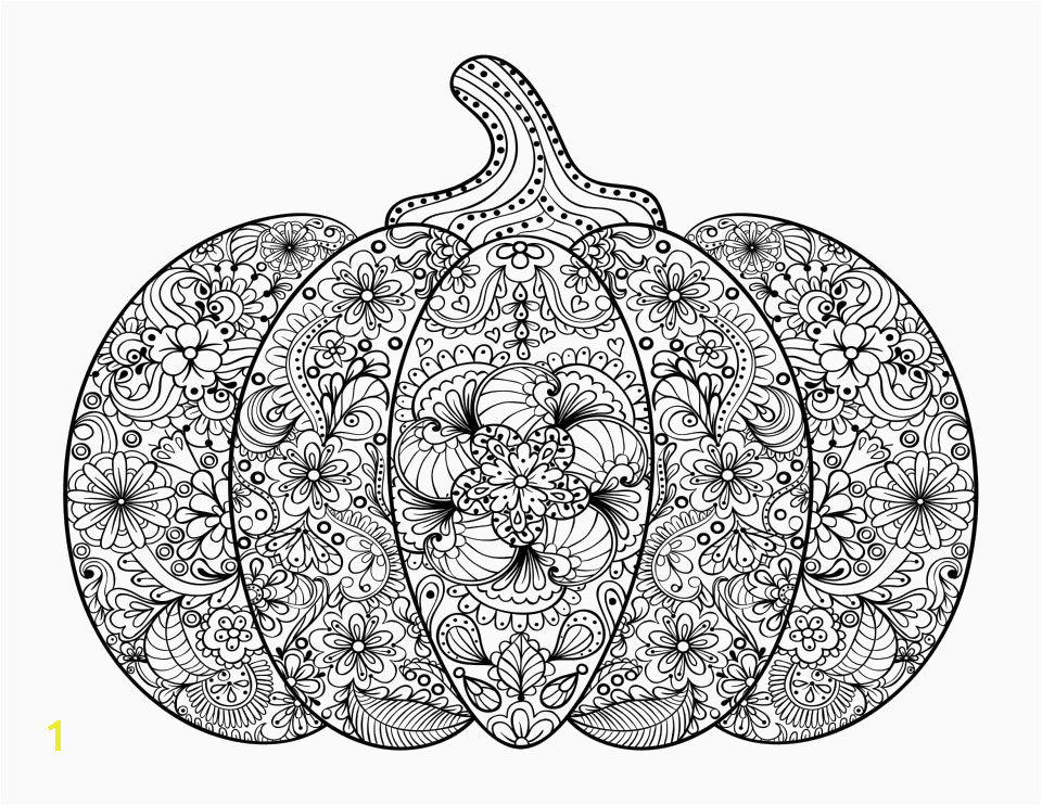 Free Printable Halloween Pumpkins Coloring Pages Fresh Halloween Pumpkin Coloring Pages Printables Unique Pin Od
