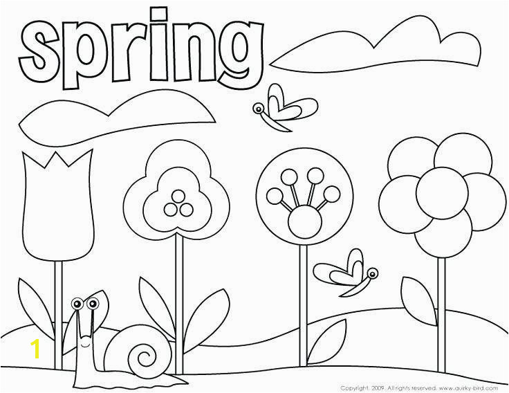 Free Printable Spring Coloring Pages for Adults Unique 26 Elegant Free Printable Spring Coloring Pages for