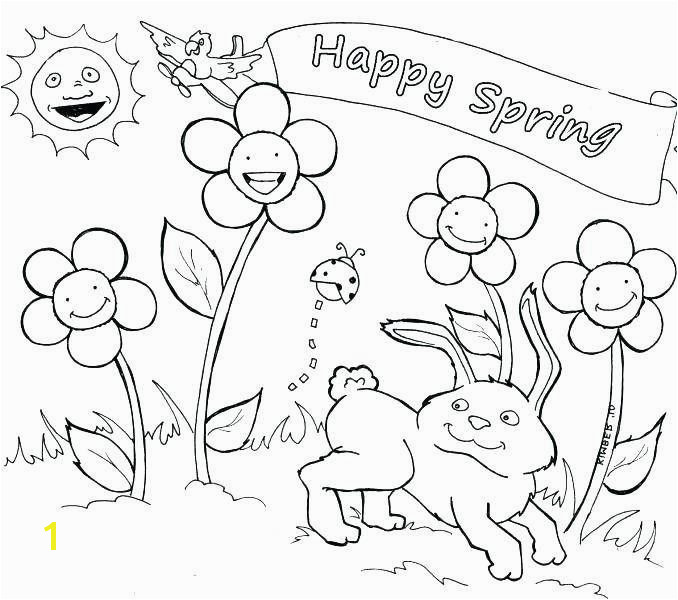 Spring Coloring Pages for Preschoolers Inspirational Free Printable Activity for Kids Lovely Kids Activity Pages Coloring Related Post