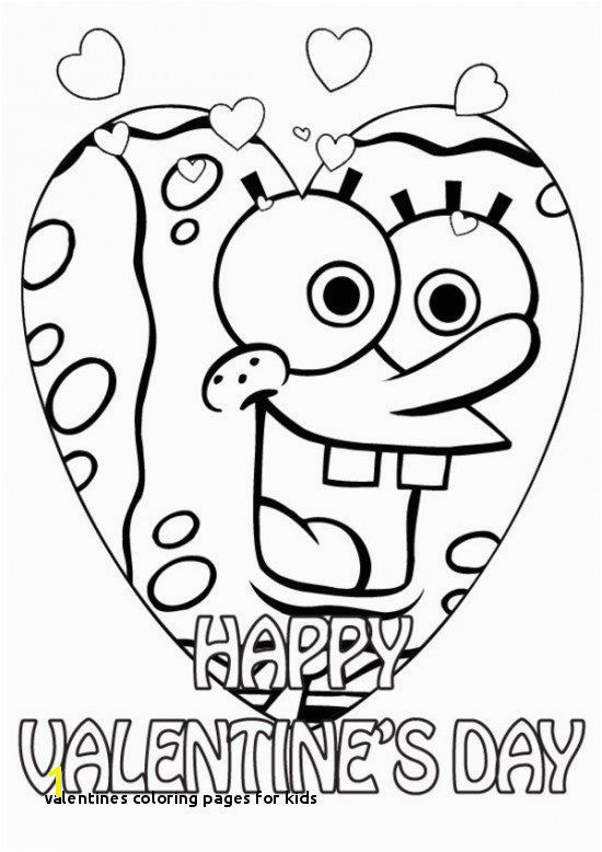 Free Printable Valentines Day Coloring Pages Unique 30 Valentines Coloring Pages for Kids Free Printable